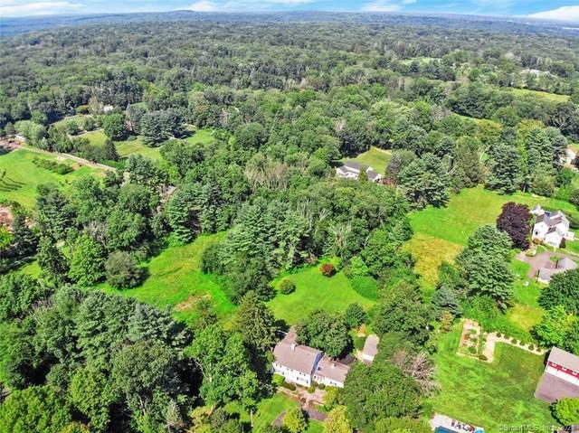 2780 Redding Road, Fairfield, CT 06824 (MLS #170442327) :: Michael & Associates Premium Properties   MAPP TEAM