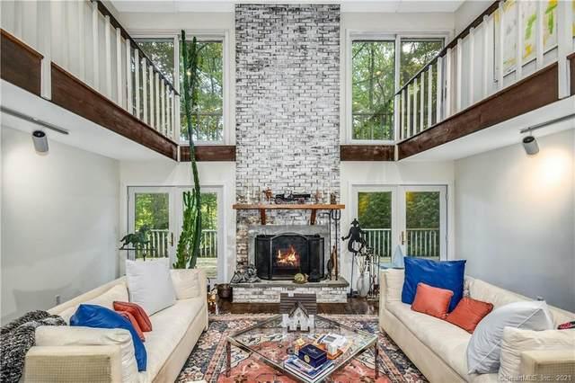 191 Steep Hill Road, Weston, CT 06883 (MLS #170442362) :: Michael & Associates Premium Properties   MAPP TEAM