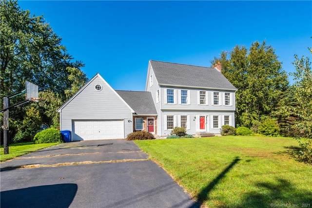 90 Miller Road, East Windsor, CT 06016 (MLS #170442365) :: NRG Real Estate Services, Inc.