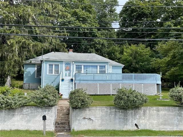 160 Meridian Street, Groton, CT 06340 (MLS #170442369) :: Next Level Group