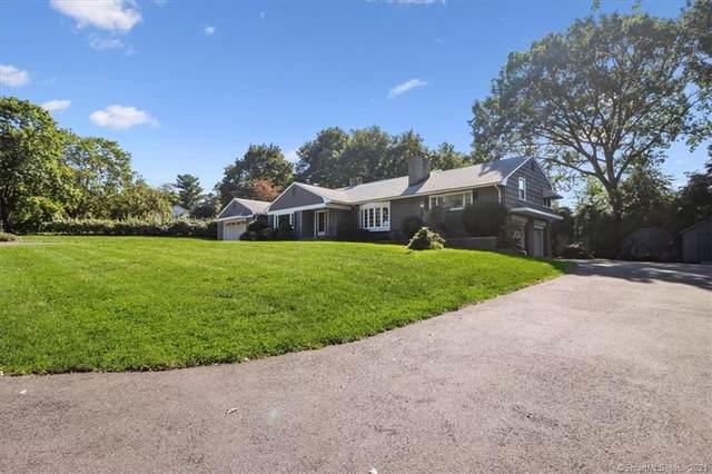 18 Hillston Road, Trumbull, CT 06611 (MLS #170442370) :: Michael & Associates Premium Properties | MAPP TEAM
