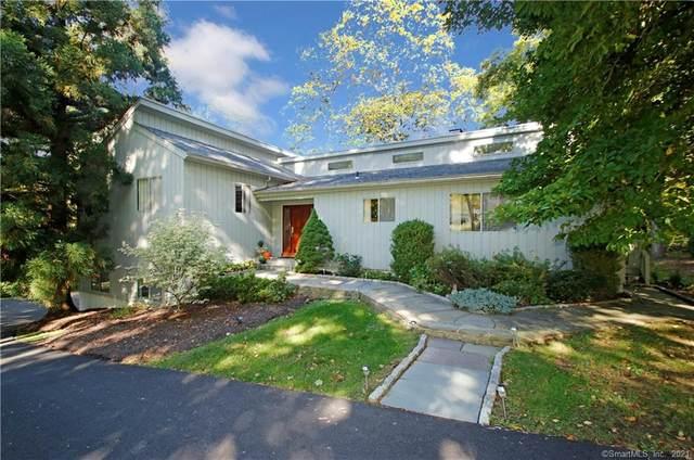 8 Catalpa Drive, Danbury, CT 06811 (MLS #170442375) :: Chris O. Buswell, dba Options Real Estate