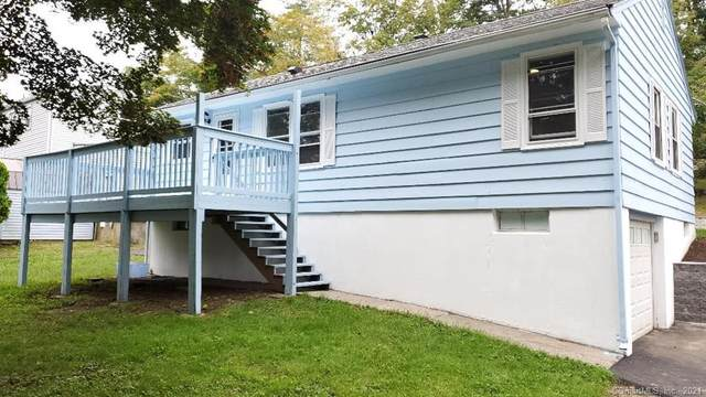 72 Pine Street, Norwich, CT 06360 (MLS #170442386) :: Michael & Associates Premium Properties | MAPP TEAM