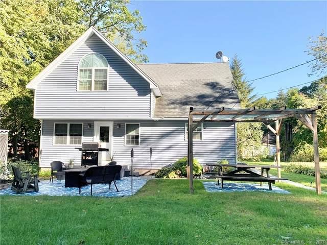 24 Pond Road, New Hartford, CT 06057 (MLS #170442403) :: Michael & Associates Premium Properties | MAPP TEAM
