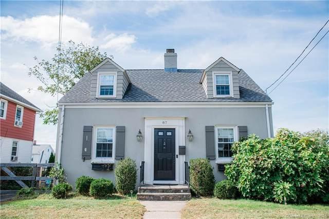 87 Franklin Avenue, Stratford, CT 06614 (MLS #170442410) :: Michael & Associates Premium Properties | MAPP TEAM