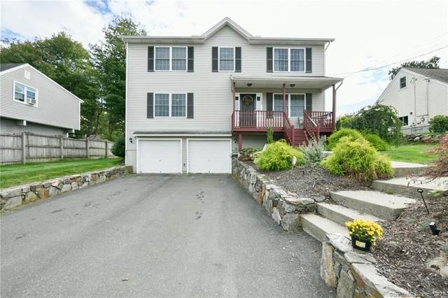 29 Haystack Circle, Waterbury, CT 06704 (MLS #170442442) :: Michael & Associates Premium Properties | MAPP TEAM