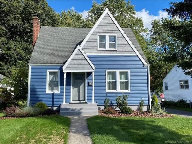 96 Colonial Street, West Hartford, CT 06119 (MLS #170442450) :: Michael & Associates Premium Properties   MAPP TEAM