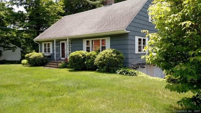 425 E River Road, Barkhamsted, CT 06065 (MLS #170442453) :: Michael & Associates Premium Properties | MAPP TEAM