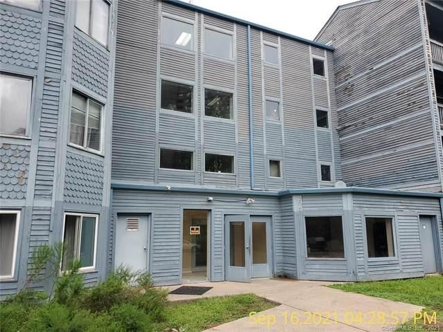 300 Eastern Street 3A, New Haven, CT 06513 (MLS #170442457) :: Michael & Associates Premium Properties | MAPP TEAM