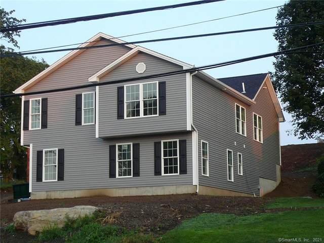 3945 Main Street, Stratford, CT 06614 (MLS #170442462) :: Michael & Associates Premium Properties | MAPP TEAM