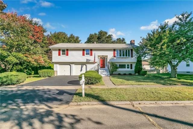 60 Long Bow Road, Stratford, CT 06614 (MLS #170442474) :: Forever Homes Real Estate, LLC