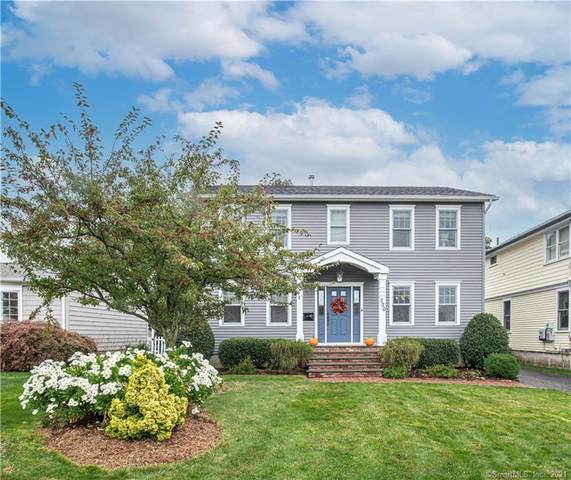 320 2nd Avenue, Stratford, CT 06615 (MLS #170442482) :: Michael & Associates Premium Properties | MAPP TEAM