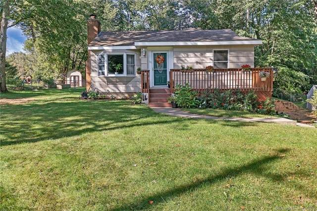 180 Raymond Hill Road, Montville, CT 06382 (MLS #170442492) :: Chris O. Buswell, dba Options Real Estate
