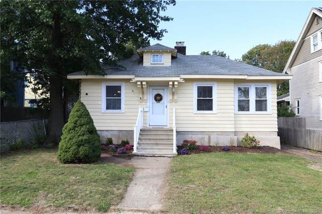 40 Florence Avenue, New Haven, CT 06512 (MLS #170442493) :: Michael & Associates Premium Properties   MAPP TEAM