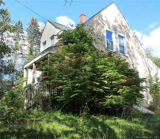 24 E Lake Street, Winchester, CT 06098 (MLS #170442501) :: Chris O. Buswell, dba Options Real Estate