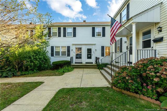 285 Sylvan Knoll Road, Stamford, CT 06902 (MLS #170442502) :: Michael & Associates Premium Properties | MAPP TEAM