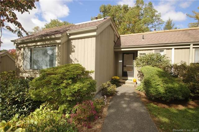 987A Heritage Village 987A, Southbury, CT 06488 (MLS #170442529) :: Chris O. Buswell, dba Options Real Estate