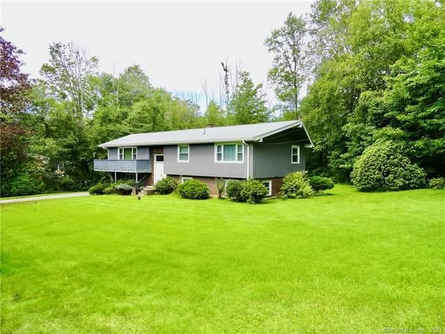 171 Chestnut Hill Road, Torrington, CT 06790 (MLS #170442534) :: Chris O. Buswell, dba Options Real Estate