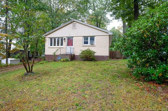 355 Ference Road, Ashford, CT 06278 (MLS #170442536) :: Michael & Associates Premium Properties | MAPP TEAM