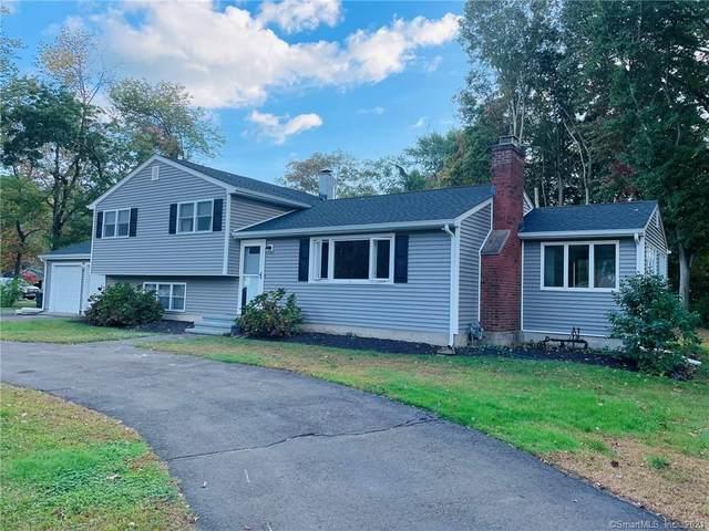 10 Corey Road, North Haven, CT 06473 (MLS #170442539) :: Tim Dent Real Estate Group