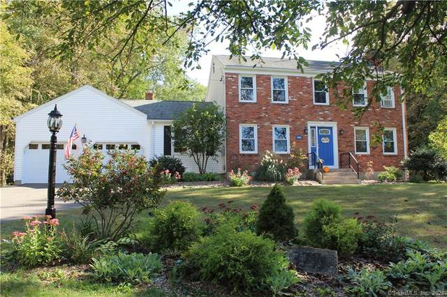 3771 Phelps Road, Suffield, CT 06093 (MLS #170442549) :: Around Town Real Estate Team