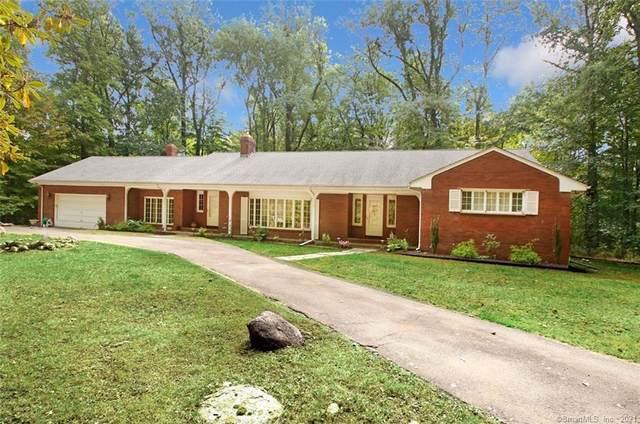 12 Jenick Lane, Woodbridge, CT 06525 (MLS #170442565) :: Tim Dent Real Estate Group