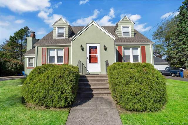 296 Weybosset Street, New Haven, CT 06513 (MLS #170442573) :: Sunset Creek Realty