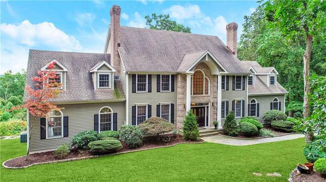 68 N Park Avenue, Easton, CT 06612 (MLS #170442585) :: Grasso Real Estate Group