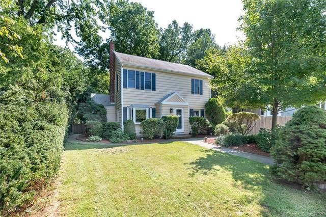 26 Winfield Court, Norwalk, CT 06855 (MLS #170442602) :: Michael & Associates Premium Properties   MAPP TEAM