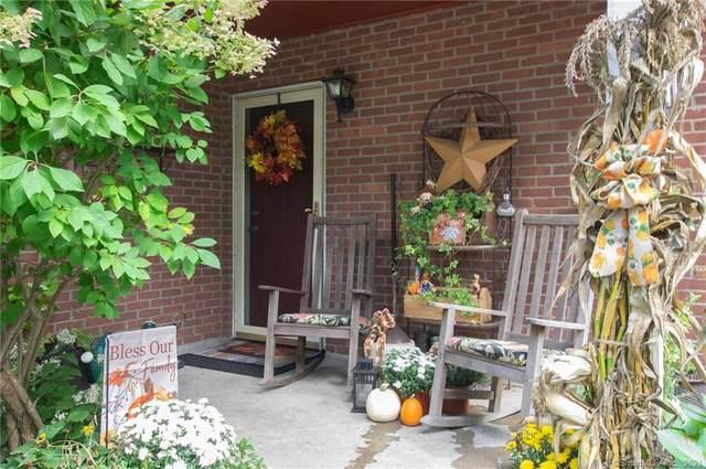 86 Waterbury Road, Prospect, CT 06712 (MLS #170442608) :: Michael & Associates Premium Properties | MAPP TEAM
