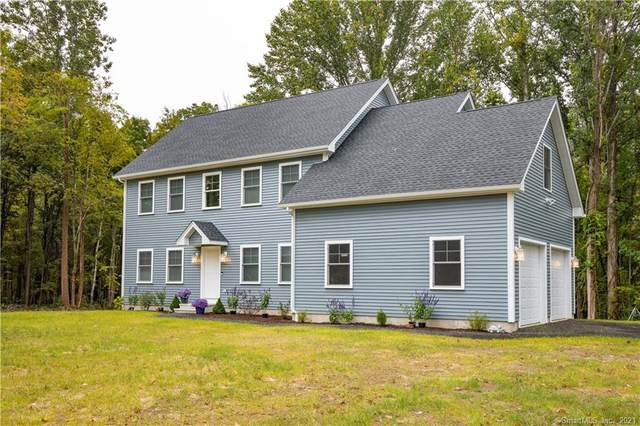 123 Ironworks Road, Clinton, CT 06413 (MLS #170442611) :: Chris O. Buswell, dba Options Real Estate