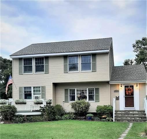 185 Morse Avenue, Groton, CT 06340 (MLS #170442624) :: Michael & Associates Premium Properties   MAPP TEAM