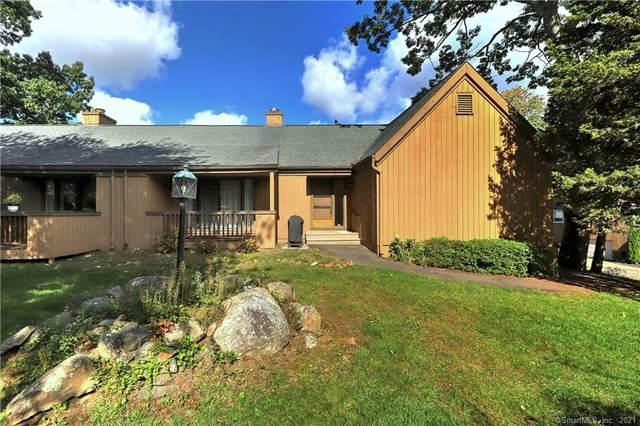 533 Narraganset Lane A, Stratford, CT 06614 (MLS #170442635) :: Michael & Associates Premium Properties   MAPP TEAM