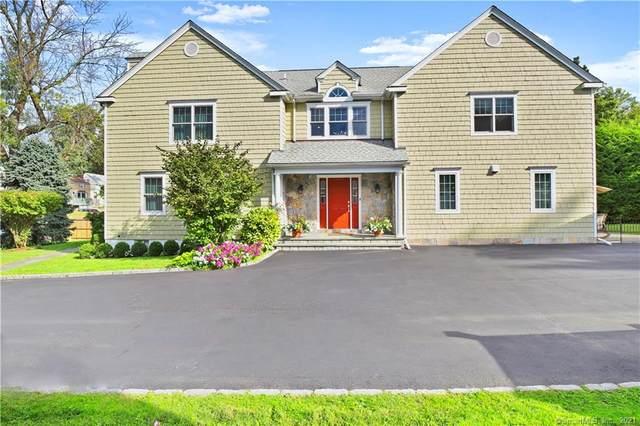 120 Willowbrook Avenue, Stamford, CT 06902 (MLS #170442654) :: Michael & Associates Premium Properties | MAPP TEAM