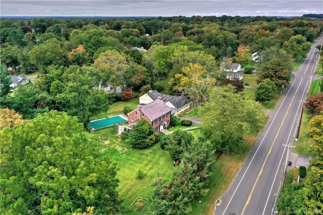169 Sport Hill Road, Easton, CT 06612 (MLS #170442662) :: Grasso Real Estate Group