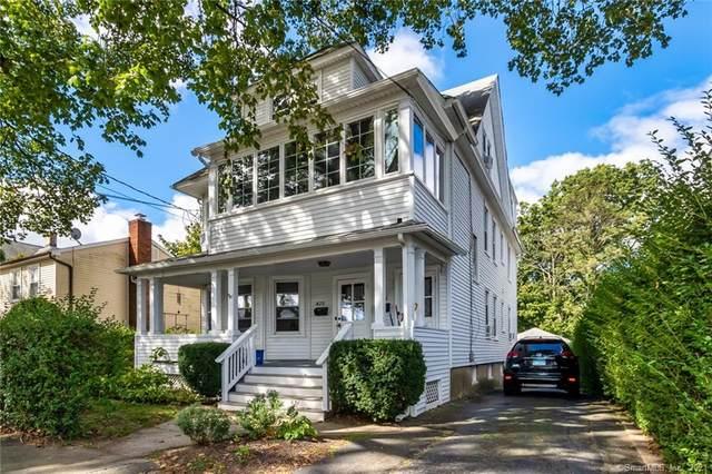 470 Villa Avenue, Fairfield, CT 06824 (MLS #170442666) :: Michael & Associates Premium Properties | MAPP TEAM