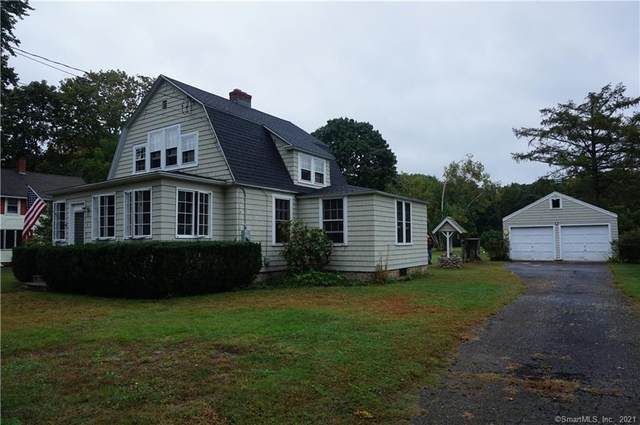 5 Griswold Avenue, Old Lyme, CT 06371 (MLS #170442669) :: Next Level Group