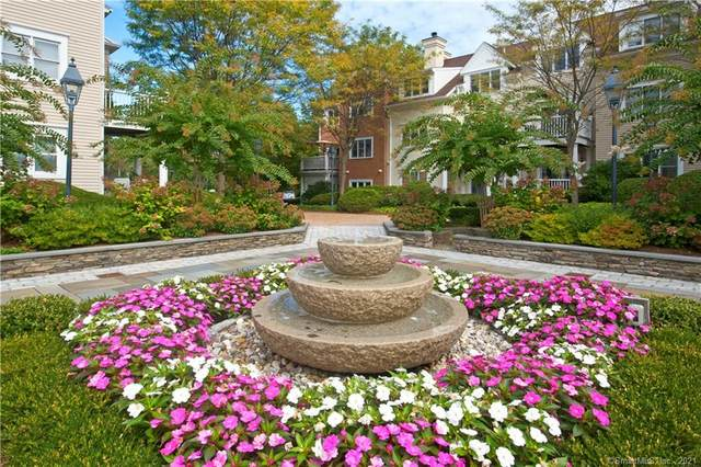 51 Forest Avenue #50, Greenwich, CT 06870 (MLS #170442674) :: Chris O. Buswell, dba Options Real Estate