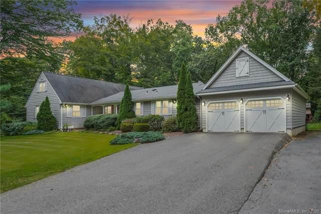 392 Wildwood Drive, Orange, CT 06477 (MLS #170442676) :: Chris O. Buswell, dba Options Real Estate