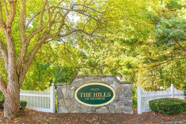 207 Windgate Circle E, Monroe, CT 06468 (MLS #170442691) :: Michael & Associates Premium Properties   MAPP TEAM