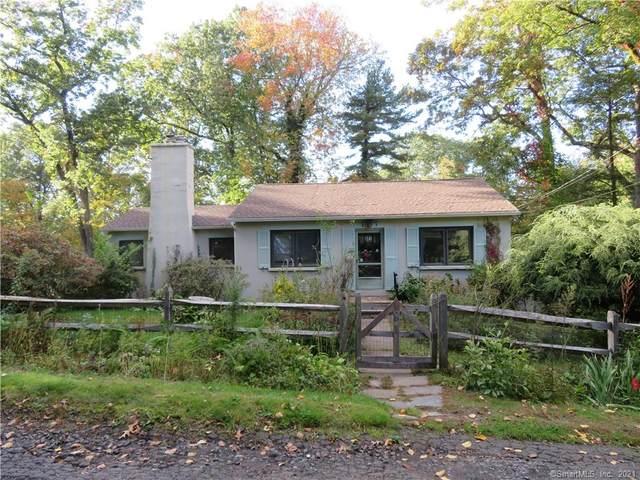 81 Fernwood Lane, Cheshire, CT 06410 (MLS #170442695) :: Around Town Real Estate Team