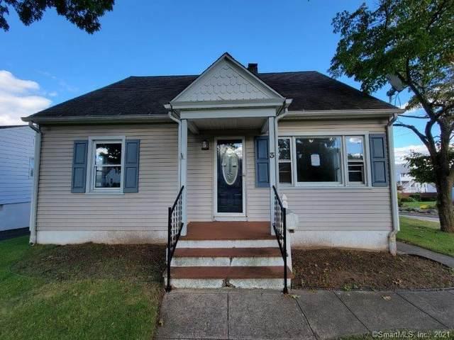 3 Fort Hill Avenue, Shelton, CT 06484 (MLS #170442701) :: Michael & Associates Premium Properties | MAPP TEAM