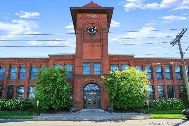 25 Grand Street #216, Norwalk, CT 06851 (MLS #170442710) :: Michael & Associates Premium Properties | MAPP TEAM