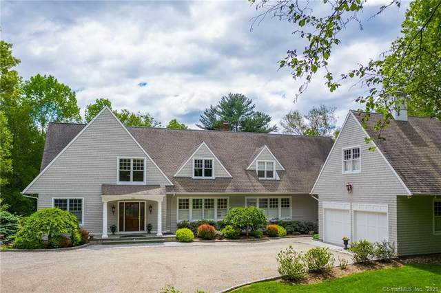 350 Wilson Road, Easton, CT 06612 (MLS #170442726) :: Grasso Real Estate Group