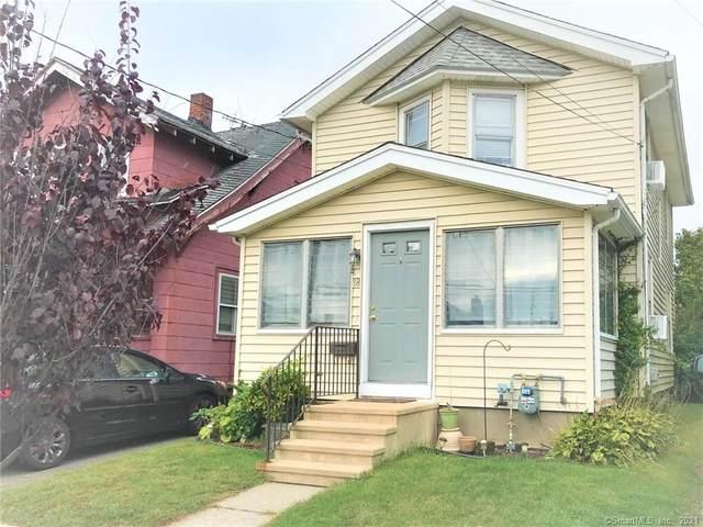 18 Lawrence Avenue, Milford, CT 06460 (MLS #170442729) :: Michael & Associates Premium Properties | MAPP TEAM