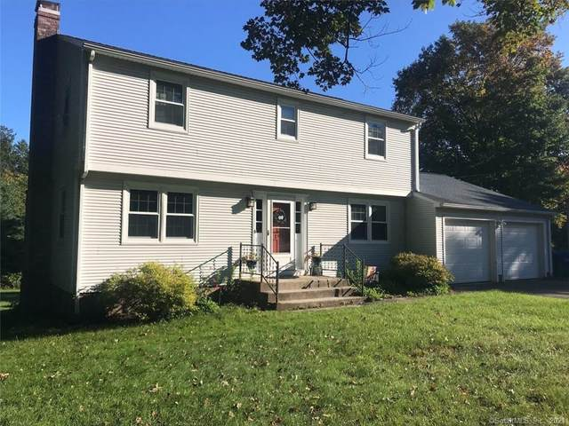 193 Mountain View Road, Somers, CT 06071 (MLS #170442739) :: NRG Real Estate Services, Inc.