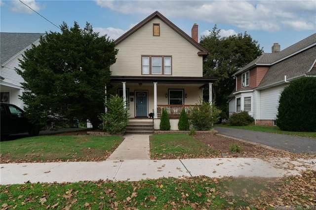 131 Francis Street, New Britain, CT 06053 (MLS #170442742) :: Faifman Group