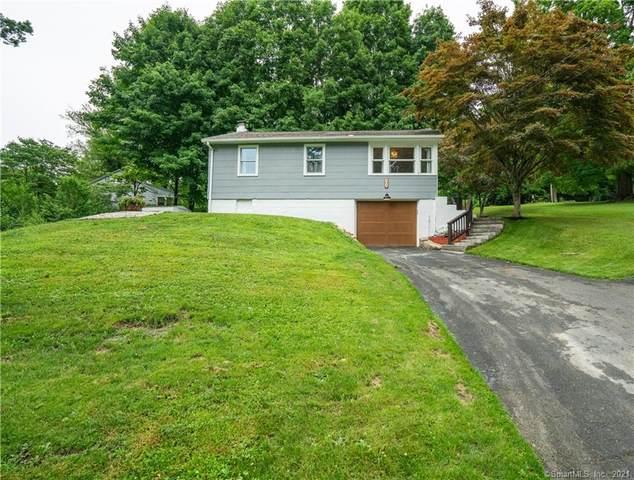 34 Fulton Drive, New Fairfield, CT 06812 (MLS #170442743) :: Michael & Associates Premium Properties | MAPP TEAM