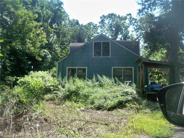 144 Brooksvale Avenue, Hamden, CT 06518 (MLS #170442762) :: Michael & Associates Premium Properties   MAPP TEAM