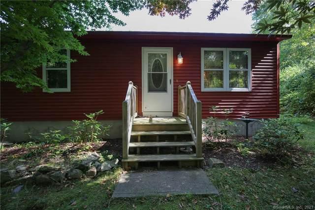 729 Quaddick Town Farm Road, Thompson, CT 06277 (MLS #170442766) :: Chris O. Buswell, dba Options Real Estate